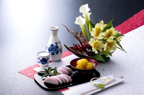 Ikebana como concepto más allá de la decoración