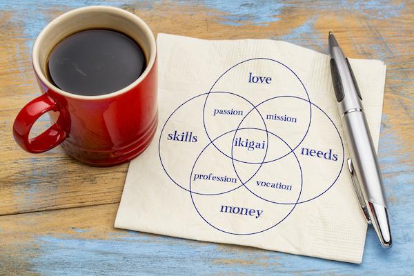 ikigai los secretos de japon