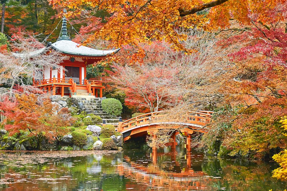 Cómo son los jardines japoneses | Decoracionjaponesa.com