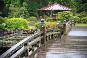 pequeños jardines japoneses